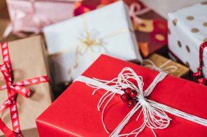 Cadouri romantice pentru indragostiti
