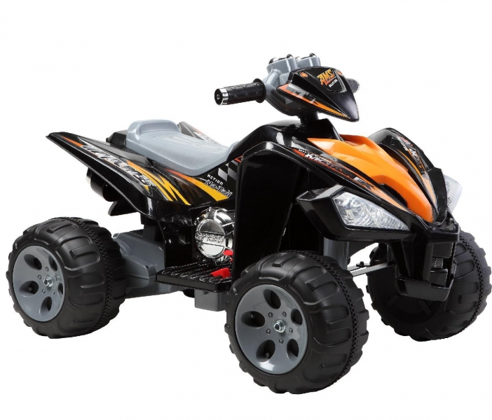 Atv electric 12V JS007 Negru