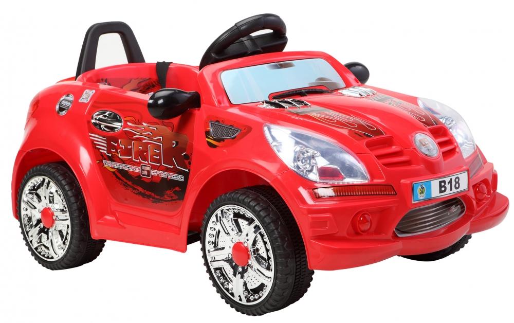 Cea mai buna masinuta electrica pentru copii