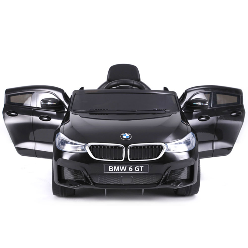 Chipolino BMW 6 GT black