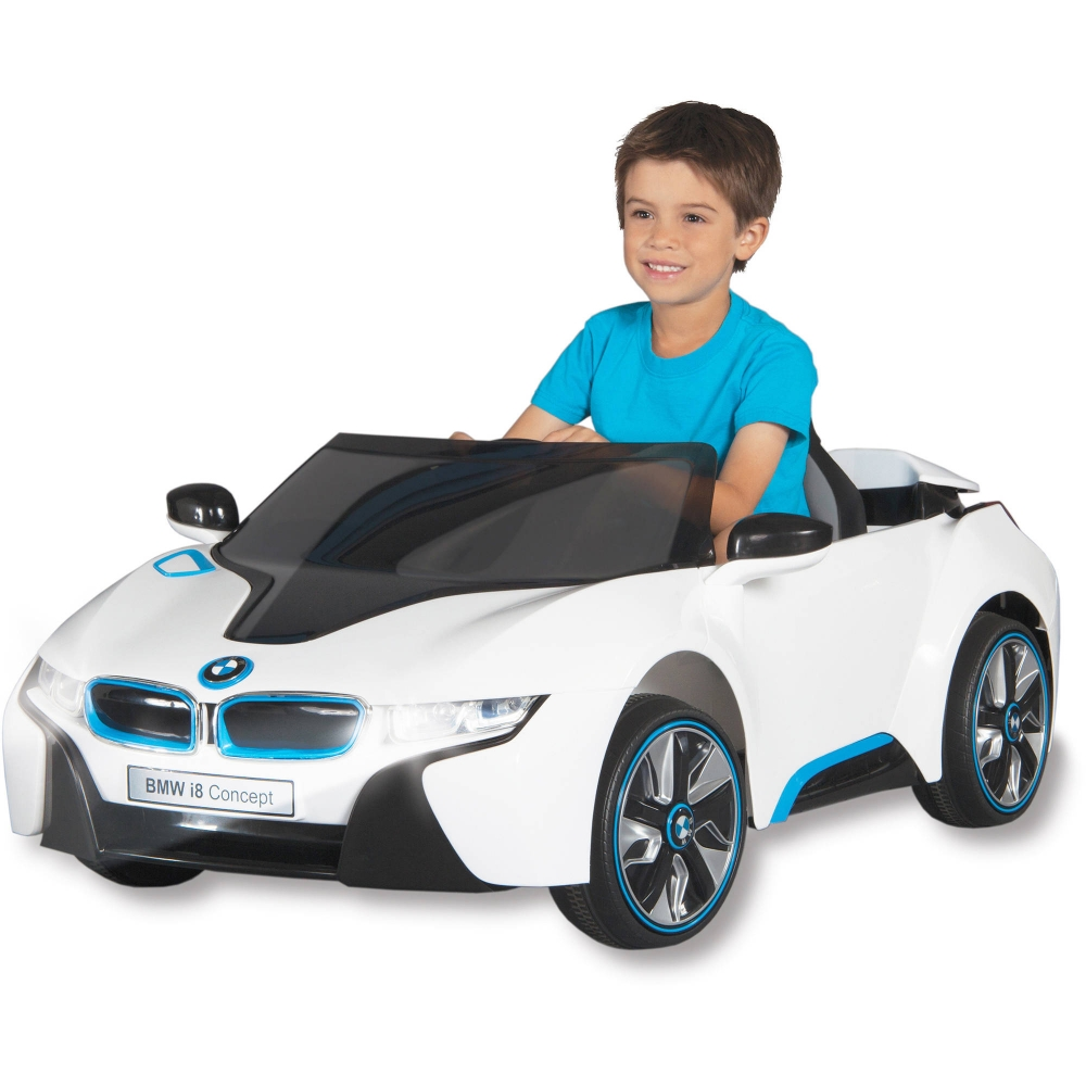 Chipolino BMW I8 Concept White