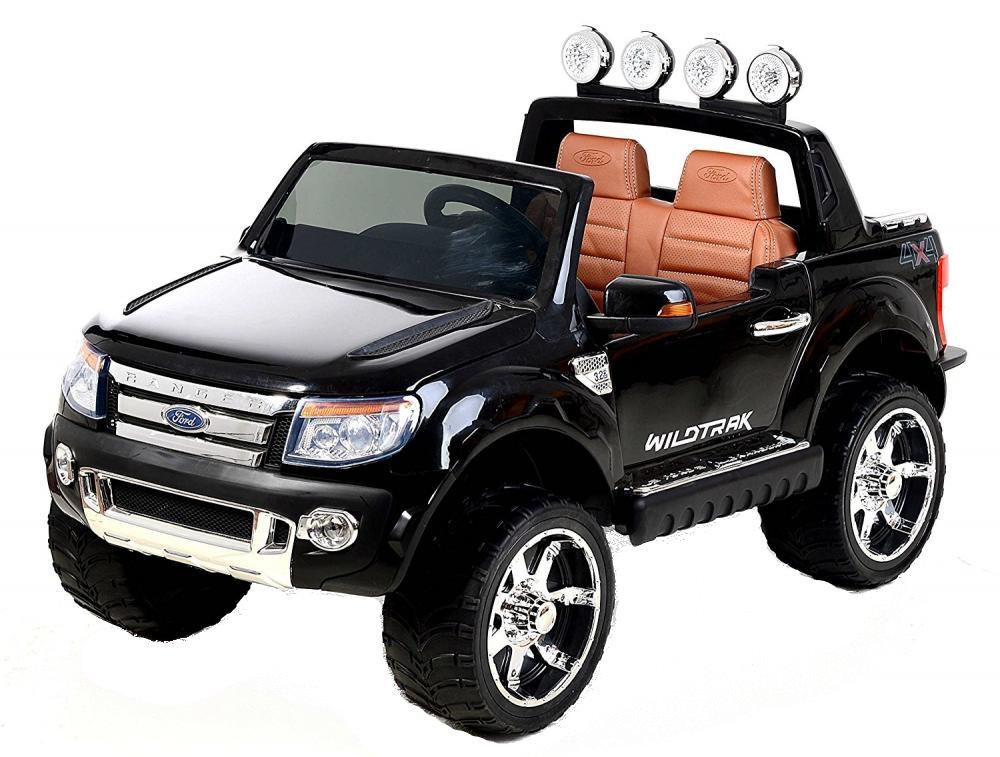 Ford Ranger 12V Negru