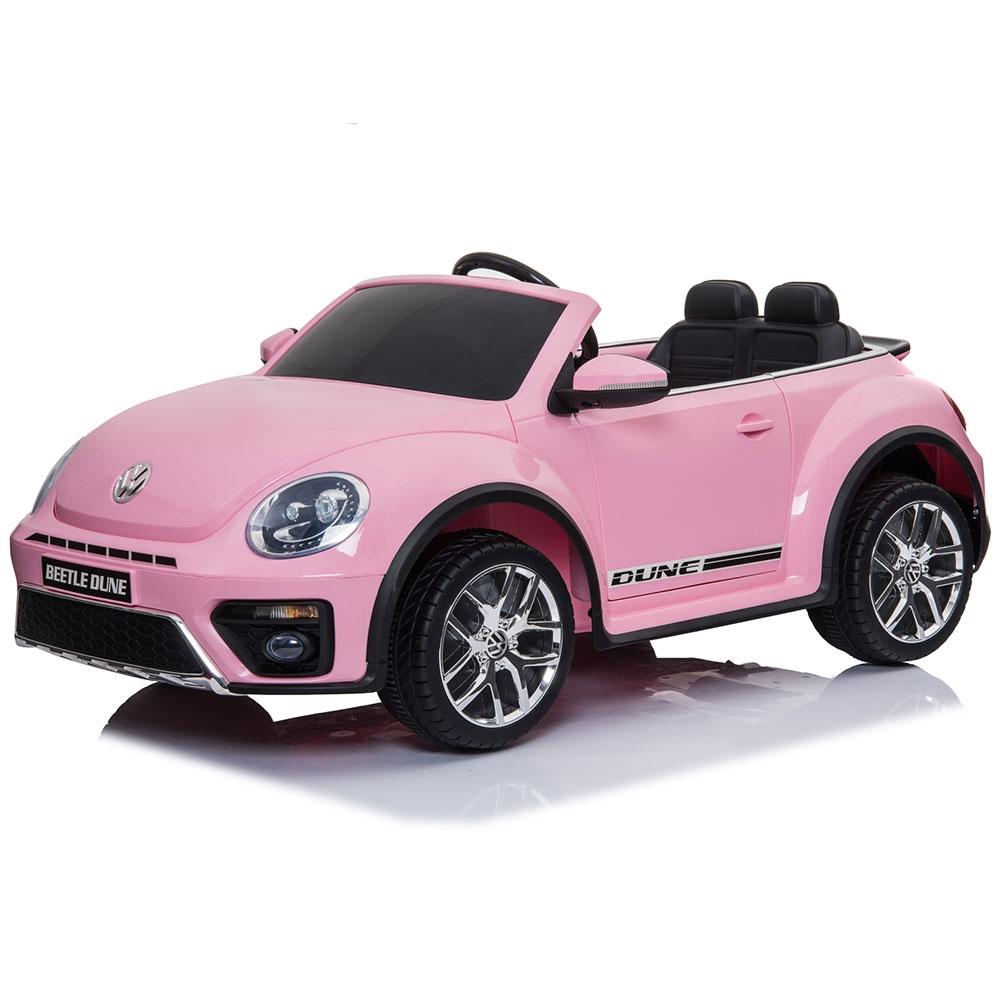 Volkswagen Beetle roz