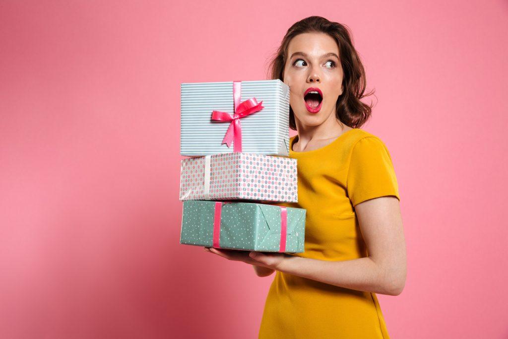 cadouri femei 40 ani