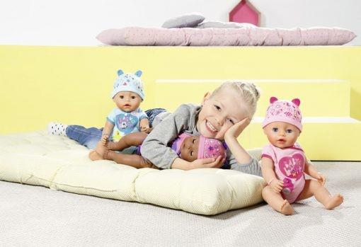 Alegerea papusilor pentru fetitele noastre - pasi practici